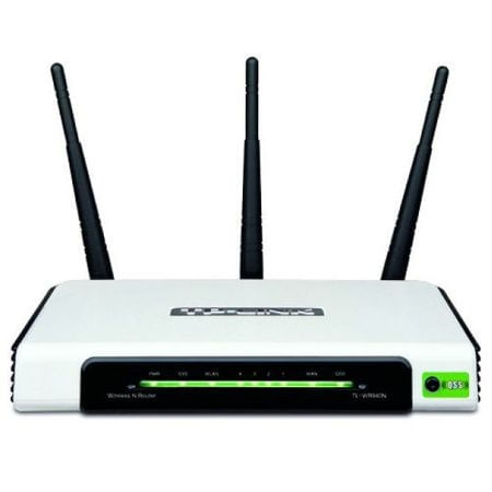 Router-wireless-N-450Mpbs-TP-LINK-TL-WR940N