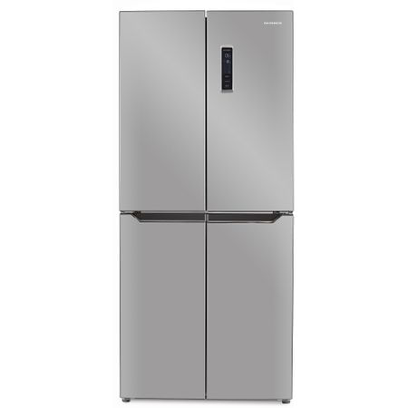 Side-by-Side-Heinner-HSBS-H401MNFX-401-l-Clasa-A--Full-No-Frost-Display-Touch-LED-Control-Electronic-Compresor-Inverter-H-180-cm-Inox