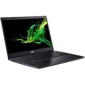 "Laptop Acer Aspire 3 A315-54K-34RY cu procesor Intel® Core™ i3-8130U pina la 3.40 GHz, 15.6"", HD, 4GB, 256GB SSD, Intel UHD Graph"